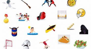 Estos son los emojis prohibidos por Apple para los Juegos Olímpicos de Río 2016