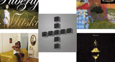 Música nueva: estos son nuestros discos favoritos de junio