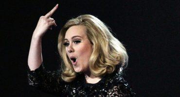 Adele mandó al diablo a Tony Visconti en pleno show