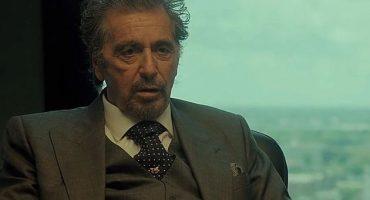 Cinta con Al Pacino y Anthony Hopkins recauda £100 en taquillas del Reino Unido
