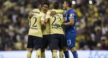 América enfrentará al New York Red Bulls