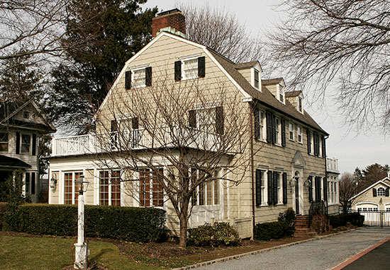 Resultado de imagen de casa amityville