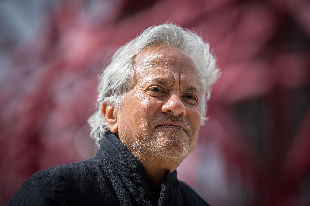 Anish Kapoor, la exposición en el MUAC y su importancia en el arte contemporáneo