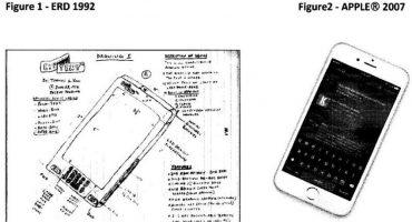 Hombre que dice haber inventado el iPhone demanda a Apple por $10 billones