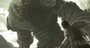 El arte en los videojuegos: Shadow of the Colossus