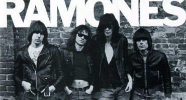 Exclusiva: ¡Escucha una joya secreta de Ramones añejada por 40 años!