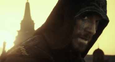 El trailer internacional de Assassins Creed se ve increíble