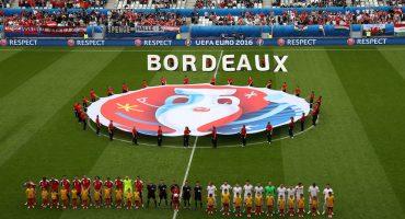 Euro 2016: Sigue en vivo el duelo entre Austria y Hungría