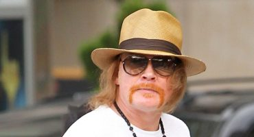 Axl Rose declara que habrá música nueva de Guns N' Roses y próximos proyectos