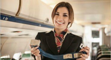 Cinco cosas que las azafatas no te van a decir sobre tus vuelos