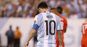Lionel Messi: el balance de la estrella con la Selección Argentina
