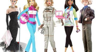¡Conozcan el nuevo empleo de Barbie!