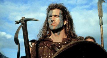 5 notorios errores históricos que vimos en Braveheart