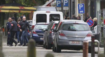 Detienen a 12 sospechosos de querer realizar atentado en Bélgica