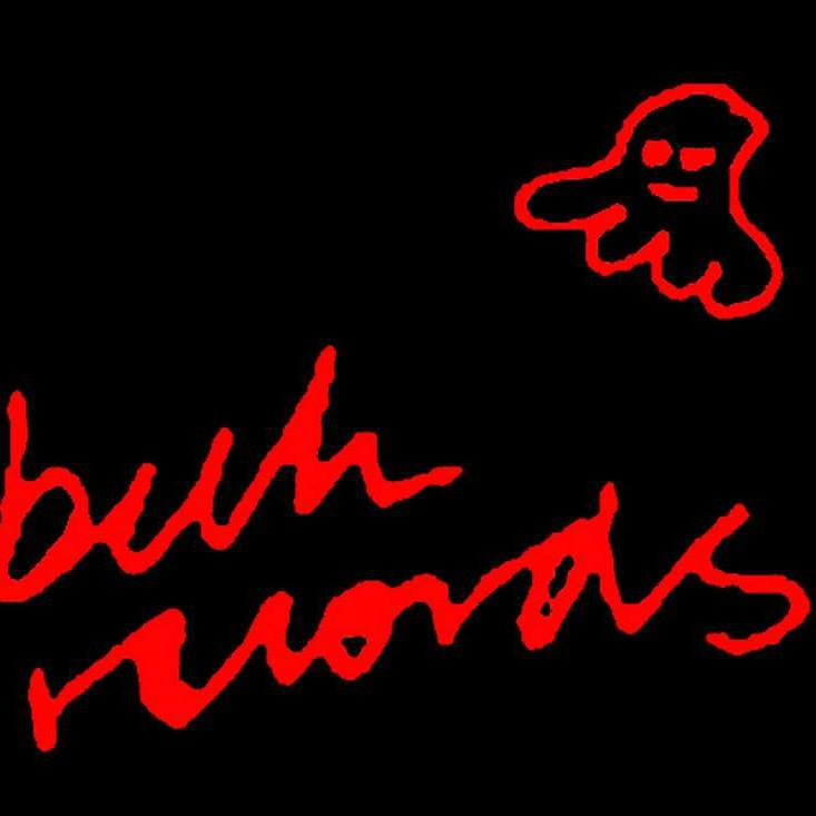 Antitendencias Sonoras: Buh Records