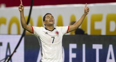 Colombia vence a Estados Unidos y es el tercer lugar de la Copa América Centenario