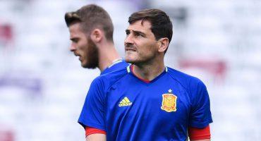 Iker Casillas da pistas de su futuro en la Selección Española
