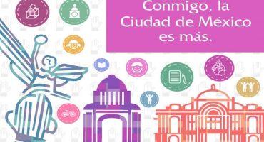 Guía para las elecciones de la Asamblea Constituyente de la CDMX