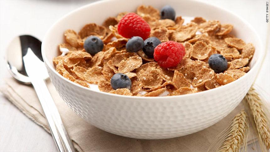 El cereal no es tan nutritivo como parece