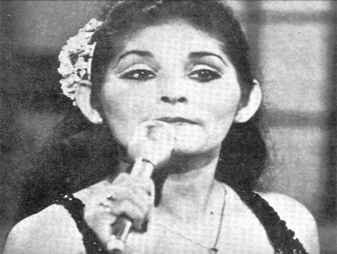 Fallece la cantante Chayito Valdez; jamás pudo despertar del coma