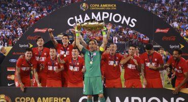 Habrá partido entre los campeones de la Copa América y Eurocopa