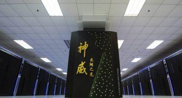 La nueva súper computadora de China es declarada la más rápida del mundo