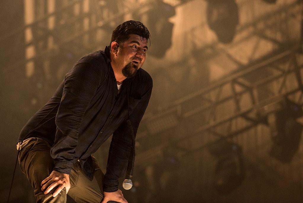 Chino Moreno de los Deftones dará un concierto dentro de un volcán en Islandia