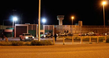 Riña en penal de Cieneguillas deja 2 muertos