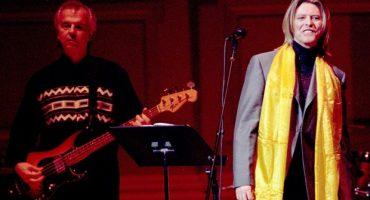 Tony Visconti da detalles de la música inédita por publicar de David Bowie