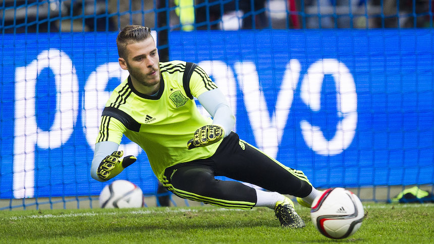 David de Gea e Iker Muniain, implicados en caso de abuso sexual