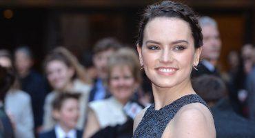 Daisy Ridley revela que sufre endometriosis