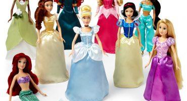 Científicos explican que la industria Disney Princess no es tan buena para los niños