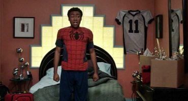 Donald Glover se une al elenco de Spiderman: Homecoming