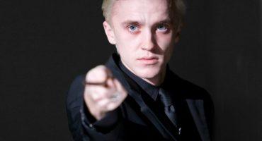 Draco Malfoy se une al elenco de la serie The Flash