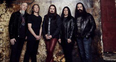 Dream Theater vuelven a México en julio y platicamos con el bajista, John Myung