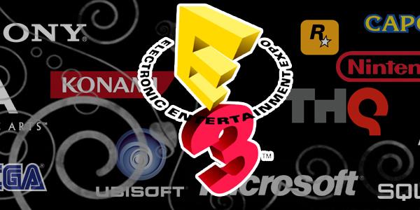 Estas son algunas de las cosas que esperamos de E3 2016