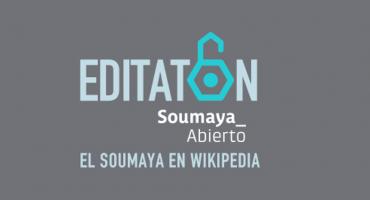 Rompen el récord del editatón más largo del mundo en el Museo Soumaya