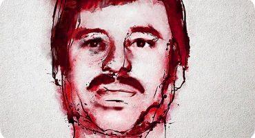 """Baltazar en el trailer de """"El Chapo"""", la nueva serie de Netflix"""