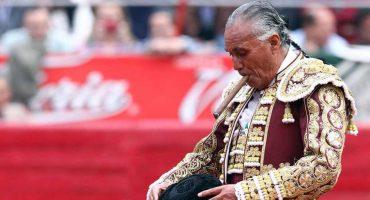 Fallece el torero Rodolfo Rodríguez