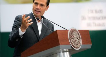 Peña Nieto analiza cambiar la #Ley3de3... aunque no sea por los mejores motivos