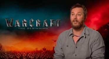 Periodista se enoja durante entrevista con Duncan Jones, director de Warcraft: The Beginning