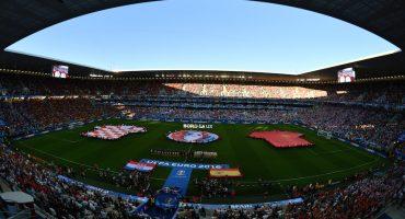 Nuestro XI Ideal de cara a los Octavos de Final Euro 2016