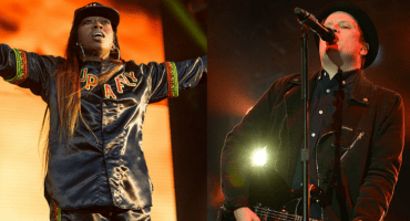 Fall Out Boy y Missy Elliott se unen en cover del tema de 'Ghostbusters'