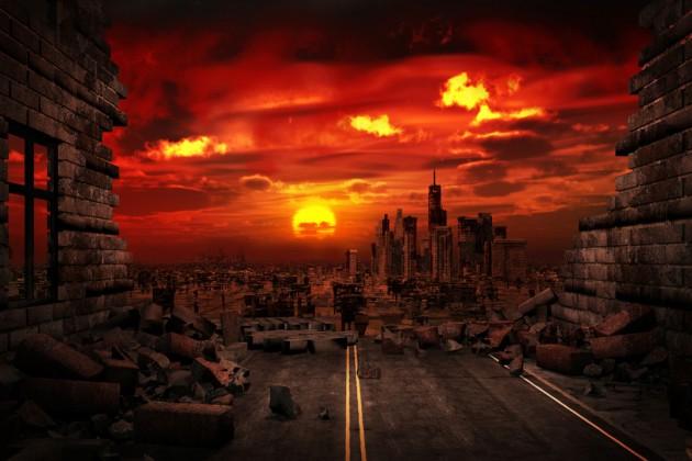 ¡Películas que nos preparan para todo tipo de apocalipsis!