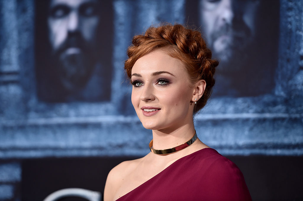 Actriz de 'Game Of Thrones' echa abajo teoría de fans sobre su personaje