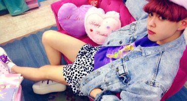 Les presentamos el 'genderless kei', la nueva moda de Japón