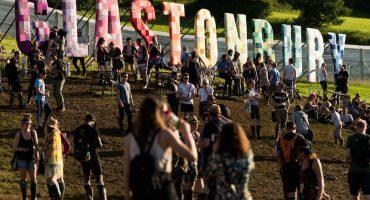 Galería y videos: Así concluyó el Festival Glastonbury