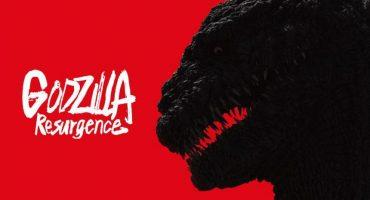 Godzilla: Resurgence tiene la versión más grande del monstruo