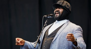 Gregory Porter y Common lanzan