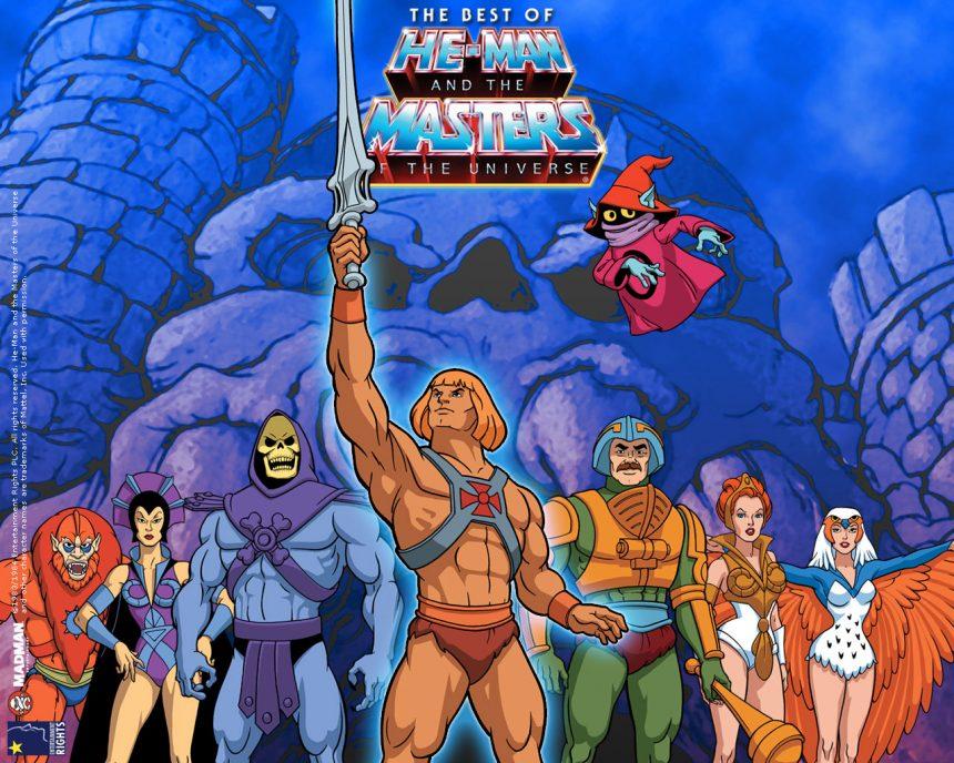 La película de He-Man podría convertirse en realidad